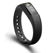 Vidonn X5 Bluetooth 4.0 Wasserdicht IP67 Smart-Armband Sportarmband Sport & Sleep Gesundheit Fitness-Tracking für iPhone 4S 5 5S 5C Samsung S4